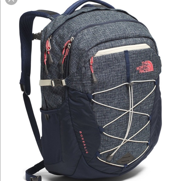 83d30f1c5 North face borealis women's backpack cosmic blue